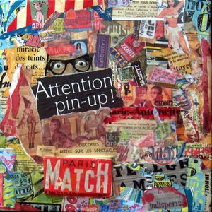 12 15908 ATTENTION PIN UP
