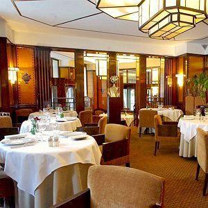 Le lutetia des gamelles et des bidons - Hotel lutetia paris restaurant ...