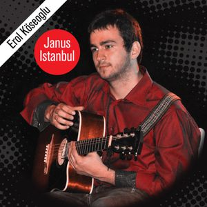 janus CD