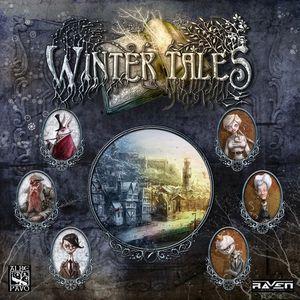 Winter Tales-Boite jeu