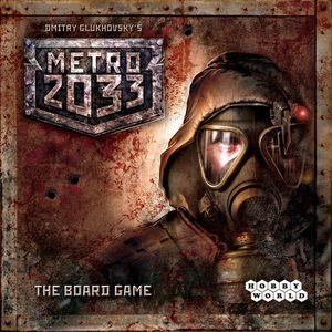 Metro2033-Boite jeu