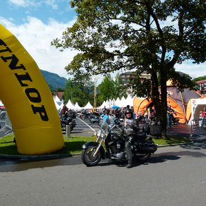 EVENTS SWISS HARLEY DAYS