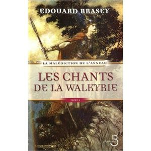 les chants de la walkyrie