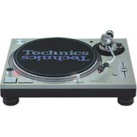 Platine vinyle Technics MK2