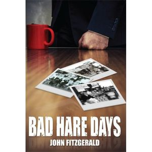 cover of bad hare days