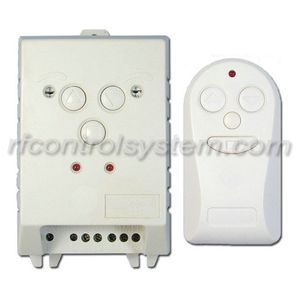 DC RF Motor Remote Controller with Limit Switch - Coral-Home A Limit Switch Wiring Diagram For V on