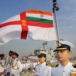 cadre in indian navy