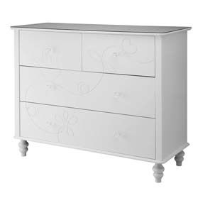 commode kviby de ik a produit offert liste de naissance de b b fille. Black Bedroom Furniture Sets. Home Design Ideas