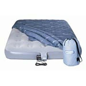 Intex twin supreme air flow air mattress bed mattress sale - Matelas gonflable ez bed ...