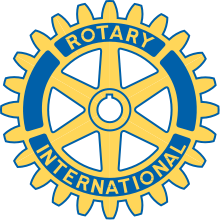 Emblême-Rotary int svg