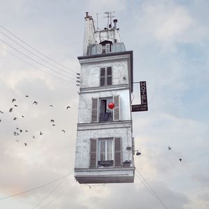LAURENT-CHEHERE-flying houses-17