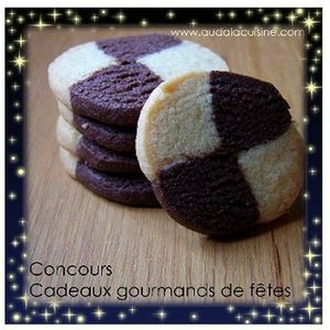 cadeaux gourmands de f&#xEA;tes