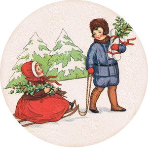 Vintage-Christmas-girl-and-boy---3_5-round-graphic---lilac-.jpg