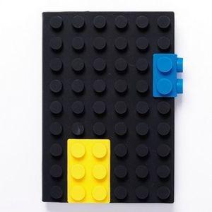 agenda silicone 2012 noir