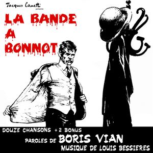 Vinyle BONNOT