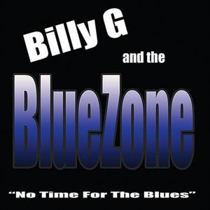 No Time For The Blues (2010. Record Label)