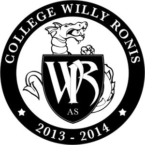 logo AS Willy Ronis front