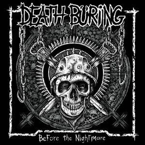 SVOBLP039 DEATH BURING French hxc D-beat