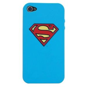 coque iphone superman logo comics