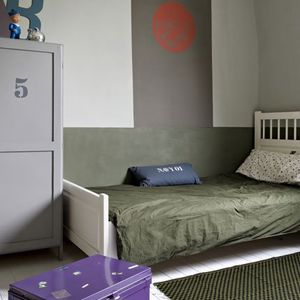 COLOR ZONING CHAMBRE