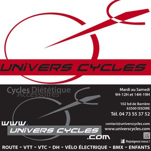 affiche site univer cycle