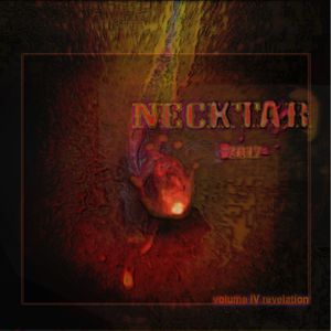 Necktar 2017 volume 4 AFront