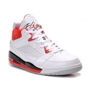 air-jordan-flight-9-femme-blanc-rouge-noir
