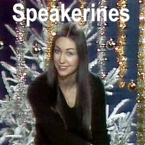 Speakerines