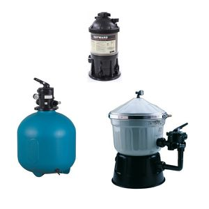 Nettoyer un filtre piscine l 39 univers du chauffage pour for Nettoyage filtre piscine