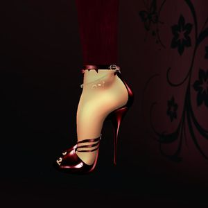 chaussure mary janes 001