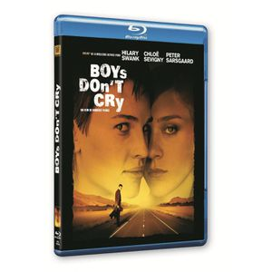 Boy's dont't cry