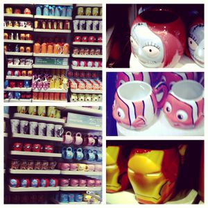 mugs-disneystore