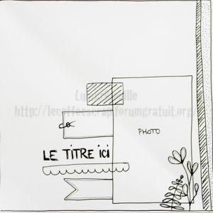 Sketche septembre - Lulugribouille