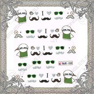 water-decal-sticker-d-ongles-a-l-eau-moustache-et-lunettes