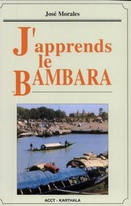 J'apprends le bambara couverture