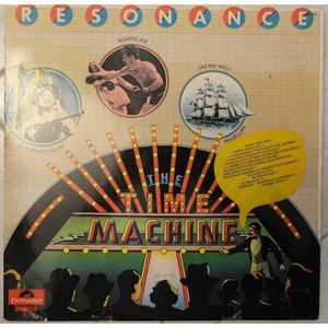 Resonance - The Time Machine