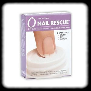kit reparation ongles naturels