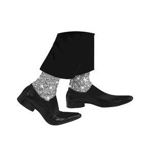 Les chaussettes du prof. d'anglais !