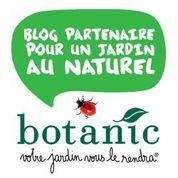 badge botanic