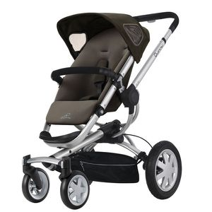 quinny buzz 4 wheel stroller brown boost