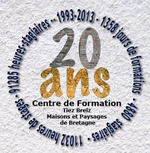 20ans formation