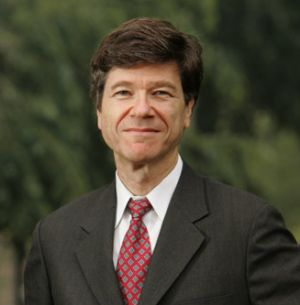 Jeffrey D. Sachs: Internet to bring school to world's poor