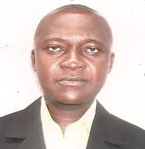 Roger Yenga
