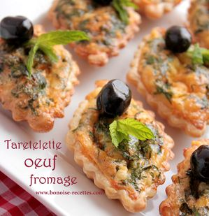 tartelette fromage oeuf2