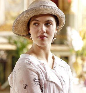 Downton Abbey - Lady Sybil Crawley