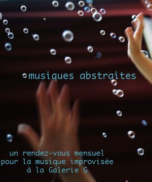 MUSIQUES ABSTRAITES