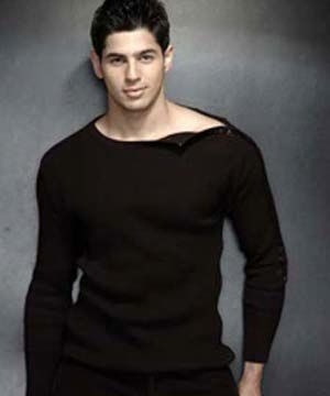 Sidharth Malhotra 300