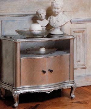Customiser des meubles anciens tendance baroque lf - Customiser un meuble en bois ...