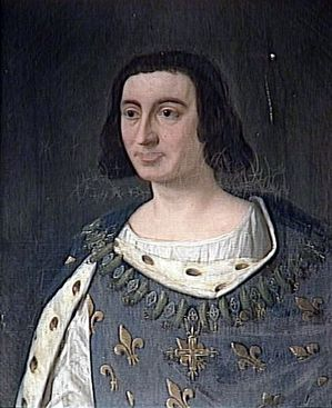 41-Louis IX, Saint Louis