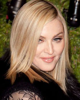Madonna's London home targeted by stalker